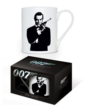 Tasse James Bond - The Name Is...