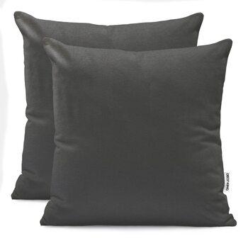Jastučnice Amber Dim Grey