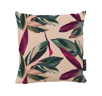 Jastuk Cordelia on pink