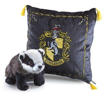 Jastuk Harry Potter - Hufflepuf