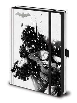 Jegyzetfüzet Batman PREMIUM - Arctic