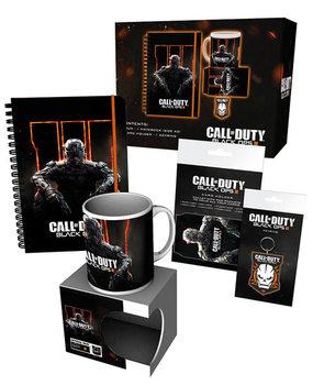 Call of Duty: Black Ops 3 jegyzetfüzet