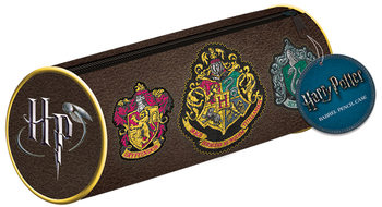 Irodai kellékek Harry Potter - Crests