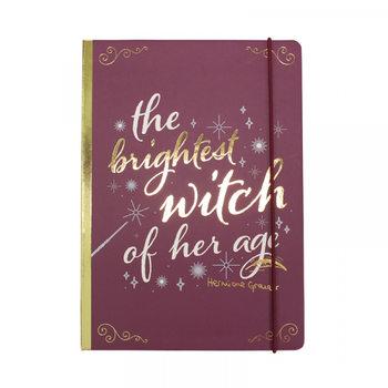 Harry Potter - Hermione Granger Jegyzetfüzet
