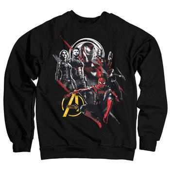 Jersey Avengers - Heroes