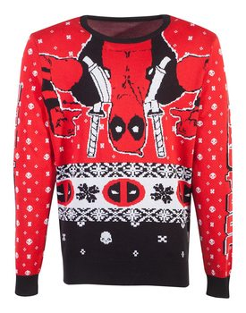 Jersey Marvel - Deadpool