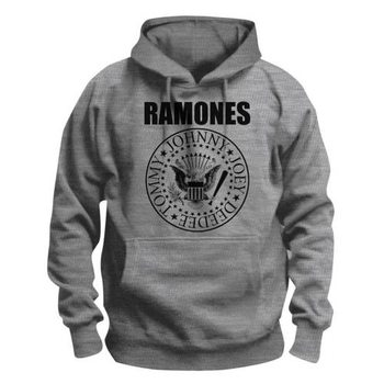 Jersey Ramones - Presidential Seal