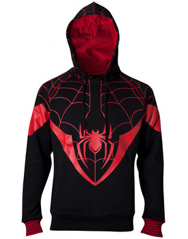 Jersey  Spiderman - Miles Morales