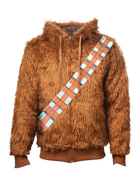 Jersey Star Wars - Chewbacca