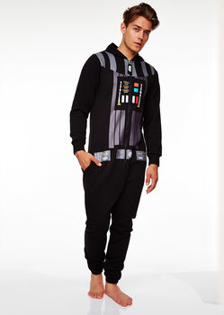Jersey Star Wars - Darth Vader
