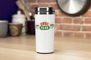 Csésze Jóbarátok - Central Perk