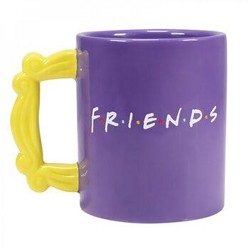 Csésze Jóbarátok - Frame