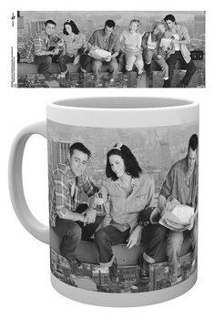Csésze Jóbarátok - Girder