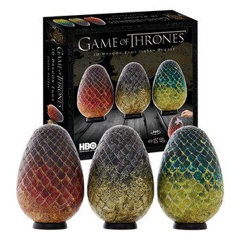 Puzle Juego de Tronos - Eggs Of Dragons (Viserion, Rhaegal, Drogon)