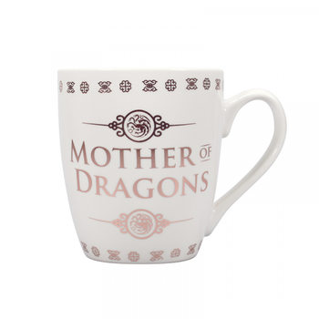 Taza Juego de Tronos - Khaleesi (Mother Of Dragons)