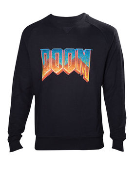 Jumper  DOOM