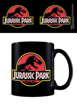 Mok Jurassic Park - Classic Logo