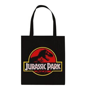 Taske Jurassic Park - Logo