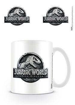 Kubek Jurassic World: Upadłe królestwo - Logo