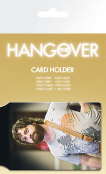 The Hangover - Wolf Pack kaarthouder