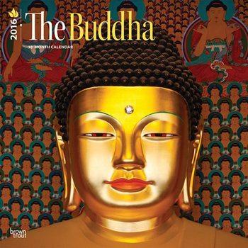 Kalendár 2022 Buddha