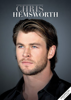 Kalendár 2022 Chris Hemsworth