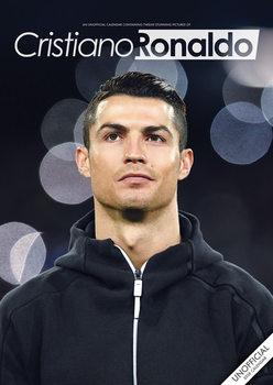 Kalendár 2022 Cristiano Ronaldo