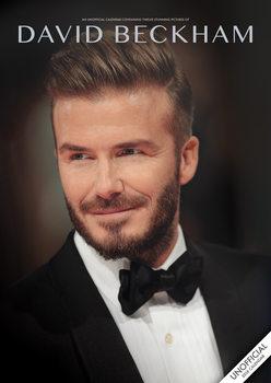 Kalendár 2022 David Beckham