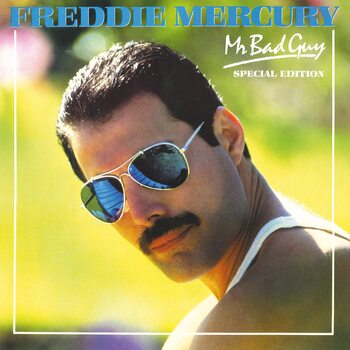 Kalendár 2022 Freddie Mercury - Collector's Edition