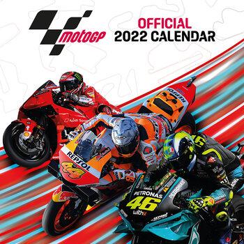 Kalendár 2022 Moto GP