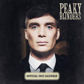 Kalendár 2022 Peaky Blinders