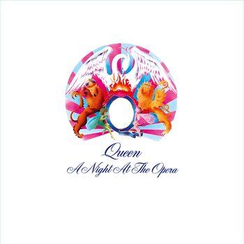 Kalendár 2022 Queen - Collector's Edition