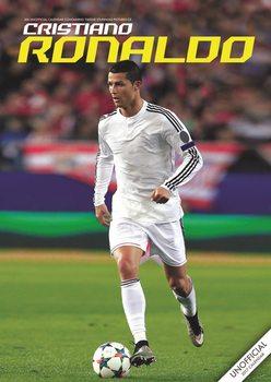 Kalendár 2017 Cristiano Ronaldo