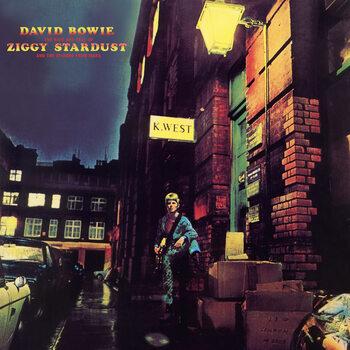Kalendár 2021 David Bowie - Collector's Edition