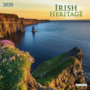 Kalendář 2020  Irské dědictví