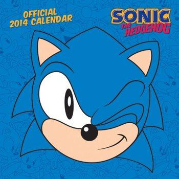 Kalendář 2017 Kalendář 2014 - SONIC