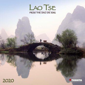 Kalendář 2020  Lao Tse