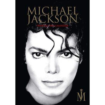 Kalendár 2021 Michael Jackson