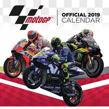 Kalendář 2019  Moto GP