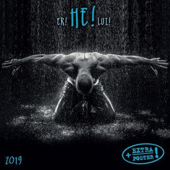 Kalendář 2019  Muži