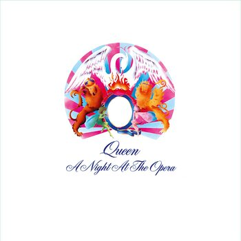 Kalendář 2022 Queen - Collector's Edition