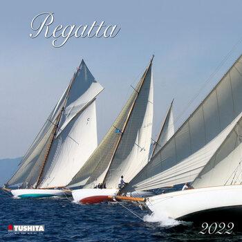 Kalendář 2022 Regatta