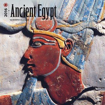 Kalendár 2021 Staroveký Egypt
