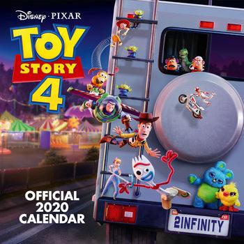 Kalendář 2020  Toy Story: Příběh hraček