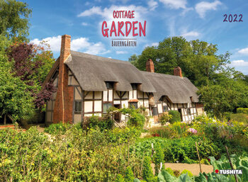 Kalendář 2022 Zahrady