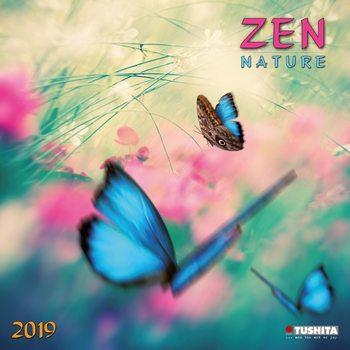 Kalendář 2019  Zen