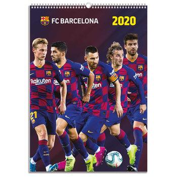 Barcelona Kalendar 2021
