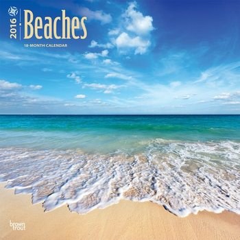 Beaches Kalendar 2017