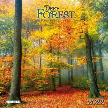 Deep Forest Kalendar 2022