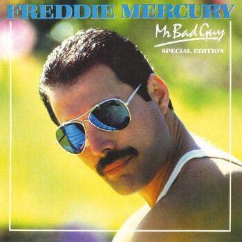 Freddie Mercury - Collector's Edition Kalendar 2022
